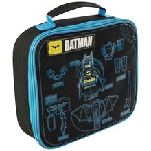 BATMAN LEGO LUNCH BAG
