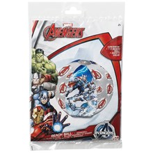 AVENGERS BEACH BALL IN BAG