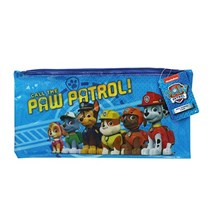 PAW PATROL PVC ZIPPED PENCIL CASE