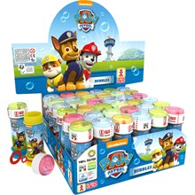 PAW PATROL BOYS BUBBLE TUBS
