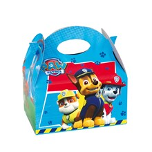 PAW PATROL BOYS LUNCH BOX