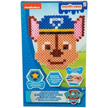 PAW PATROL PICTURE BEAD CREATION