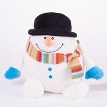 CHRISTMAS DOOR STOP - SNOWMAN
