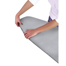 COUNTRY CLUB - IRONING BOARD COVER - METALLIC