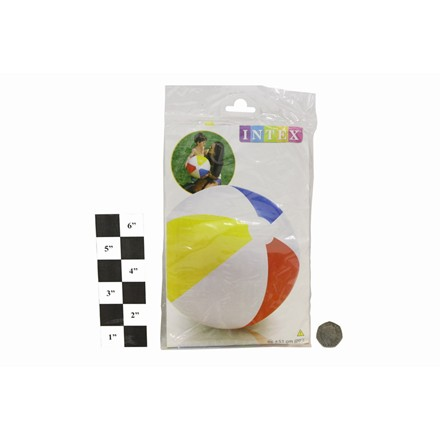 "INTEX - 20"" BEACH BALL"