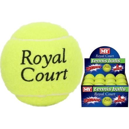 M.Y ROYAL COURT TENNIS BALL