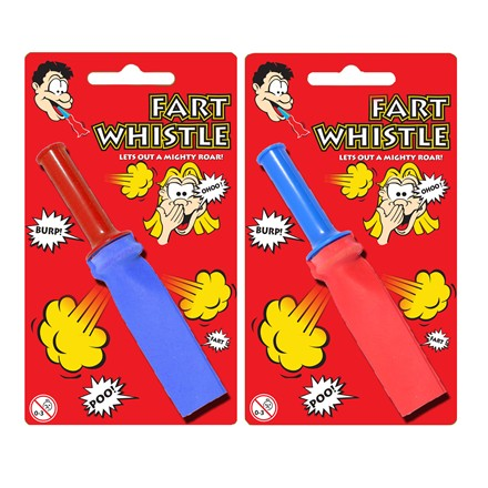 FART WHISTLE