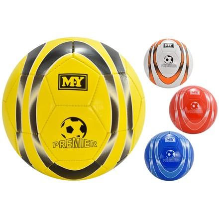 M.Y - PREMIER STITCHED FOOTBALL