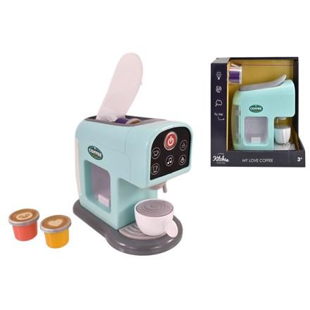 MY 1ST COFFEE MACHINE