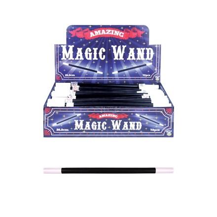 BLACK MAGIC WAND