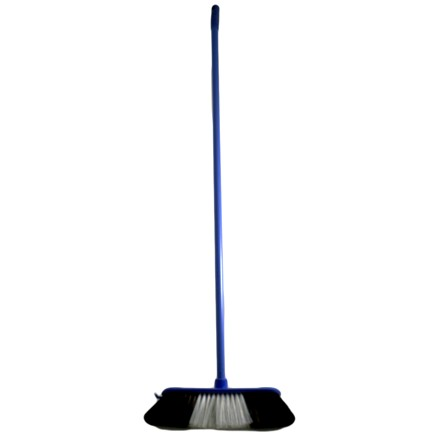 BRUSH WITH HANDLE - *77CM HANDLE*