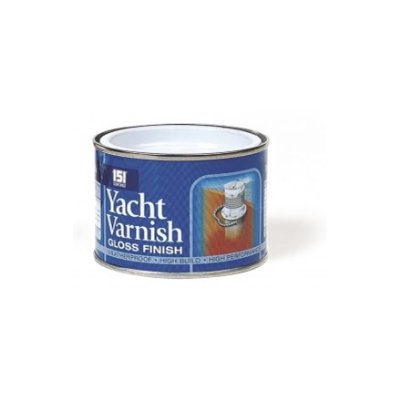 151 - YATCH VARNISH GLOSS FINISH - 180ML