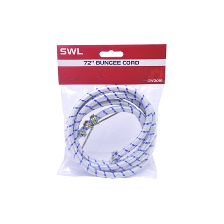 "SWL - 72"" BUNGEE CORD"