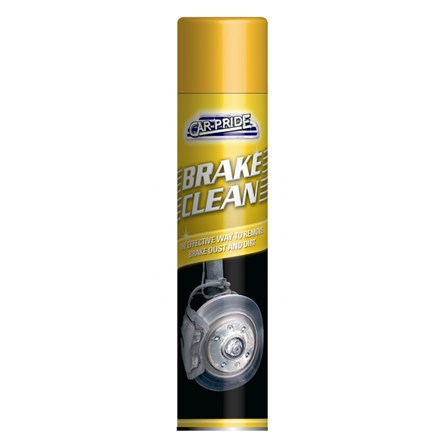 CAR-PRIDE - BRAKE CLEAN - 250ML