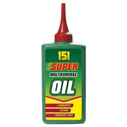 151 - MULTI-PURPOSE OIL - 100ML