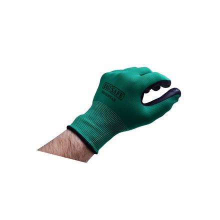 EASI SAFE WORK GLOVE LARGE - COLOUR MAY VARY