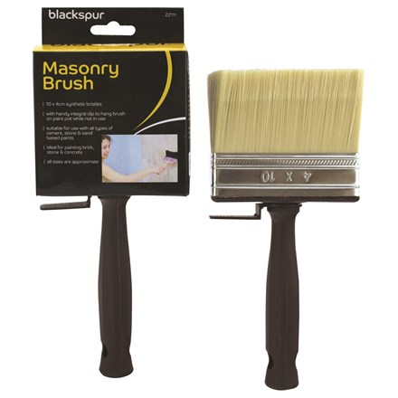 BLACKSPUR - MASONRY BRUSH
