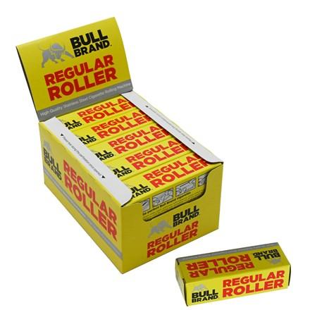 BULL BRAND METAL REGULAR SIZE ROLLER - 10 PACK