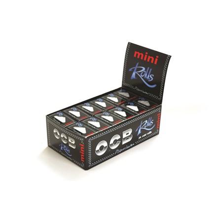 OCB PREMIUM MINI ROLLS - 24 PACK