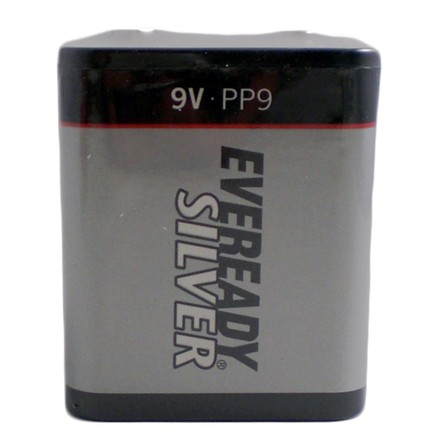 EVEREADY PP9