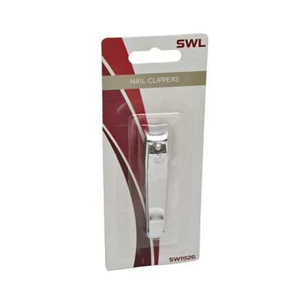 SWL - STAINLESS STEEL LARGE NAIL CLIPPERS