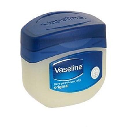 VASELINE ORIGINAL - 50ML