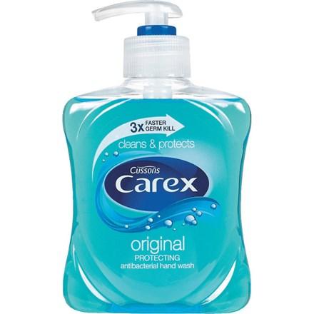 CAREX - HANDWASH 250ML - ORIGINAL