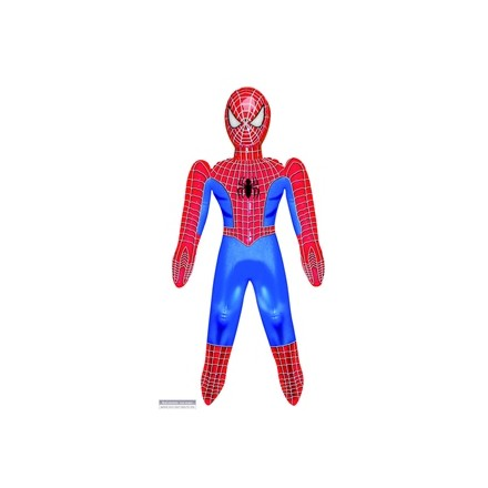 FIGURE SPIDERMAN NO RTNS