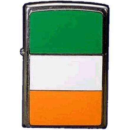 ZIPPO - IRELAND FLAG