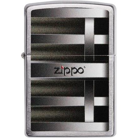 ZIPPO - METAL BARS