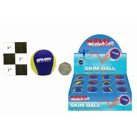 NEOPRENE SKIM BALL 55MM IN DIAMETER