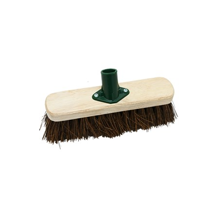 BENTLEY - HARD BRUSH HEAD - 10""