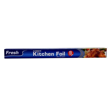 """FRESH - 18"""" KITCHEN FOIL - 8M"""