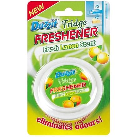 DUZZIT - FRIDGE FRESHENER LEMON