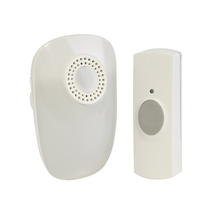 LLOYTRON HEARING IMPAIRED DOOR CHIME