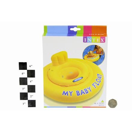 """MY BABY FLOAT 27.5"""" 56585EU"""