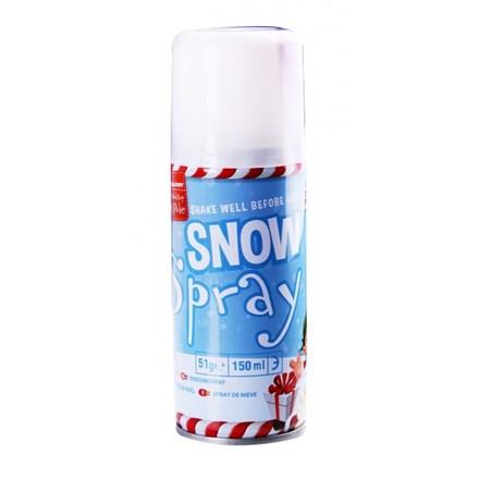 GRAFIX SNOW SPRAY 150ML