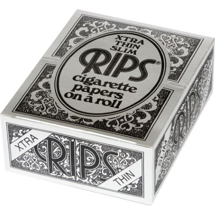 RIPS XTRA THIN SLIM PAPERS - 24 PACK