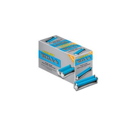 RIZLA KING SIZE ROLLING MACHINE - 10 PACK