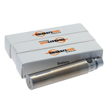 SMOKERS EXIT BATTERY 650MAH