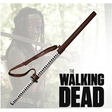 WALKING DEAD SINGLE SWORD
