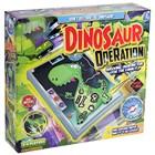 GAMES HUB DINOSAUR OPERATION BOXED GAME