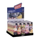PROF ELECTRONIC LIGHTER - BABY ANIMALS - 50 PACK