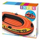 """INTEX EXPLORER PRO BOAT 100 - 63"""" X 37"""""""