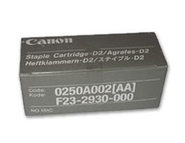 Canon 0250A002 (D3) Staples