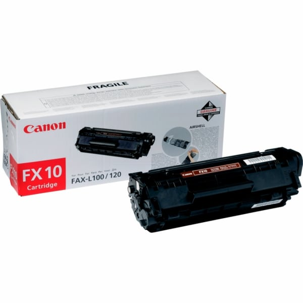 Canon 0263B002 (FX-10) Toner black, 2K pages