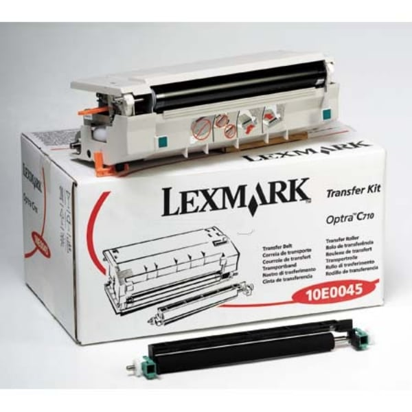 Lexmark 10E0045 Transfer-unit, 10K pages