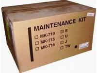 Kyocera 1702GR8NL0 (MK-716) Service-Kit, 500K pages