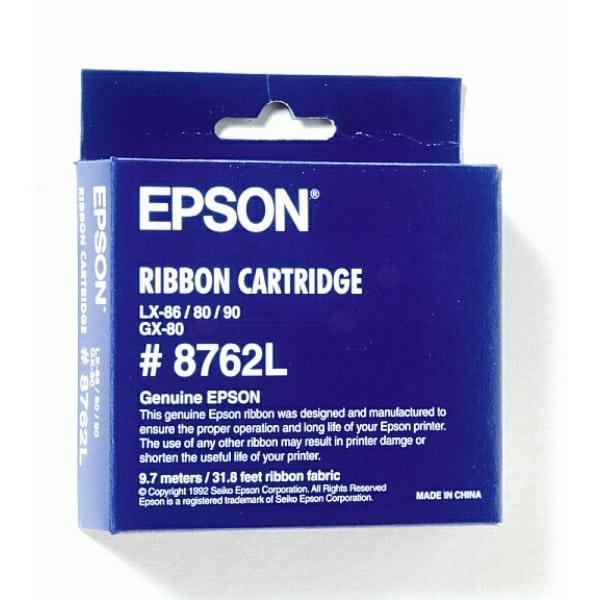 Epson C13S015053 (8762 L) Nylon black, 5000K characters