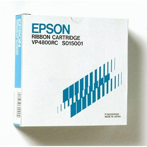 Epson C13S015001 Nylon black, 4000K characters